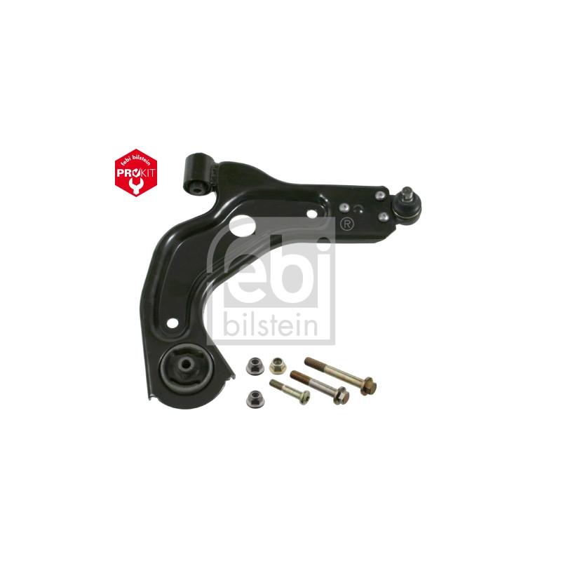 suspension de roue Febi-Bilstein 33881 Bras de liaison