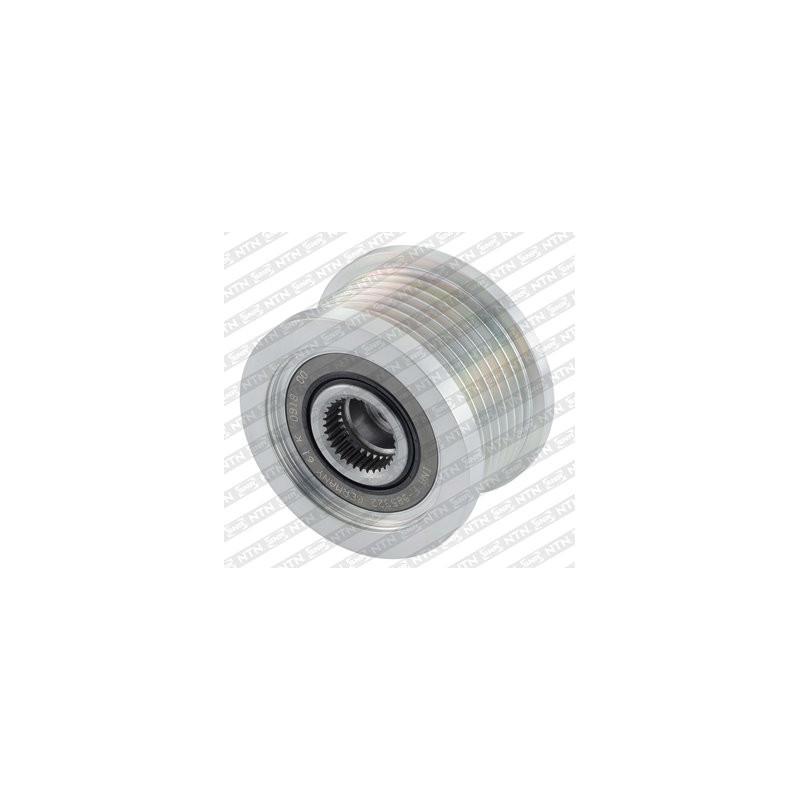 Poulie roue libre, alternateur SNR [GA769.03]