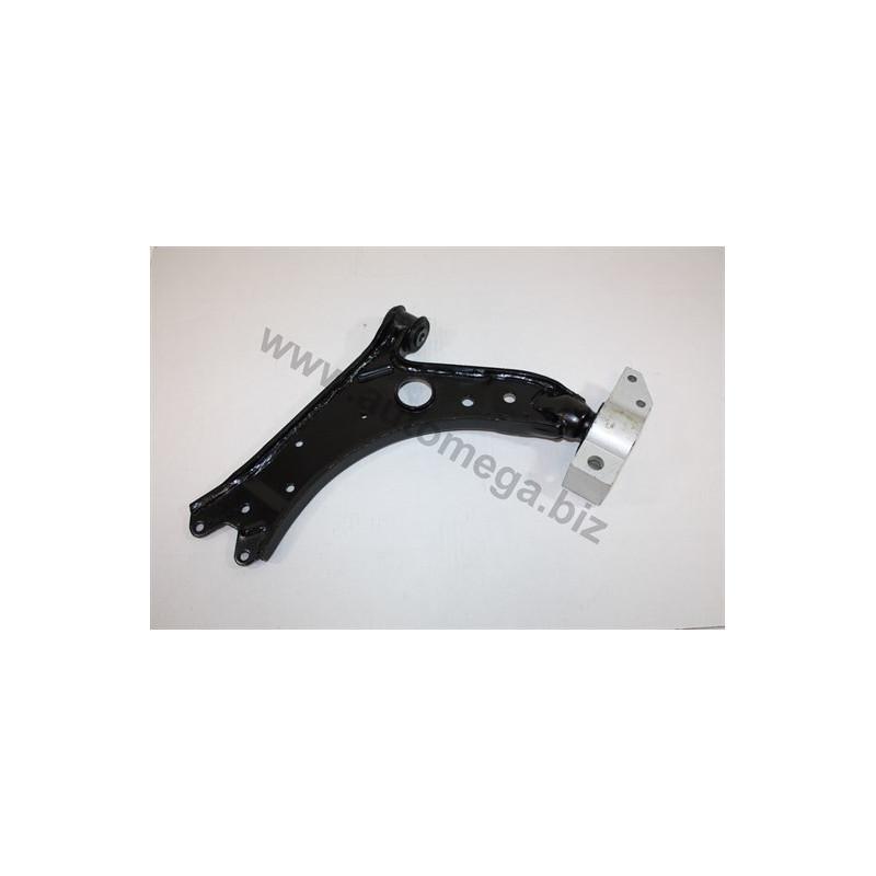 Bras de liaison, suspension de roue avant droit (à l'unité) AUTOMEGA AUTOMEGA [110050210]