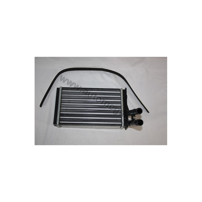 Système de chauffage AUTOMEGA [160061710]